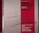 Trance Essentials 2012 Volume 1