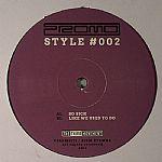 Promo Style #002