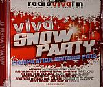 Viva Snow Party Compilation Inverno 2012