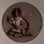 Moody Manoeuvres EP