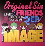 Original Sin & Friends Part 2 EP