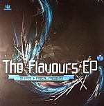 The Flavours EP Vol 2