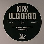 Divine Logic (remixes)