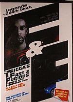 MC Triggas Fast & Furious Birthday Bash 2011