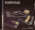 Snakestyle World Radio