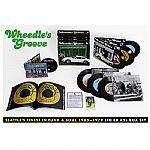 Wheedle's Groove: Seattle's Finest In Funk & Soul 1965-1979