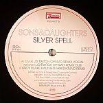 Silver Spell (remixes)