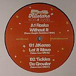 RKS Allstars Vol 2