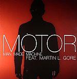 Man Made Machine (remixes)