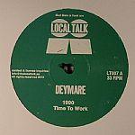 Deymare EP