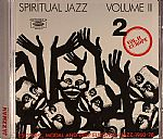 Spiritual Jazz Volume II/Volume 2: Europe (Esoteric Modal & Deep European Jazz 1960-78)
