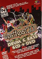 Westfest 2011 Drum & Bass: Recorded Live On Saturday 29th October At The Royal Bath & West Showground
