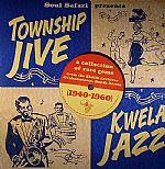 Soul Safari Presents Township Jive & Kwela Jazz (1940-1960)