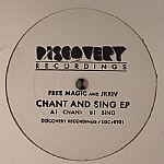 Chant & Sing EP