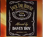 Jack The House Vol 4