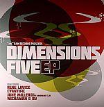 Dimensions Five EP