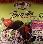 Los Burritos Original Beats