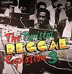 The Bristol Reggae Explosion 3: The 80s Part 2