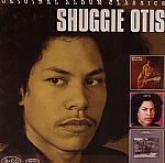 Here Comes Shuggie Otis/Freedom Flight/Inspiration Information