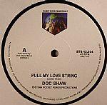 Pull My Love String
