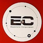 Electronic Lifeforms EP
