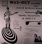 The Way Out Record For Children