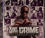 Teddy Music: Grime The Compilation CD