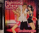 Nighttime Lovers Volume 15: A Fine Collection Of Disco Funk Classics Of The 80s