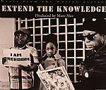 Extend The Knowledge/It's Right To Be Civil (Beats From The Motion Picture)