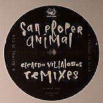 Animal (Ricardo Villalobos remixes)