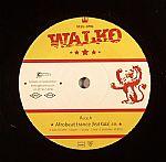 Afrobeat Trance