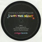 I Love The Night (Little Louie Vega Remixes)