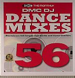 Dance Mixes 56 (Strictly DJ Only)