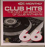 DMC Essential Club Hits 66 (Strictly DJ Only)