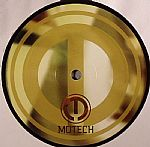 10 Years Of Motech EP One