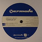 Armada Music Sampler 61