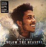 Below The Heavens: In Hell Happy With Your New Imaginary Friend (Black Vinyl Edition)