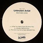 Remixes 2012