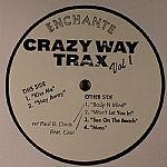 Crazy Way Trax Vol 1