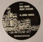 Night Station (remixes)