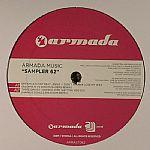 Armada Music Sampler 62