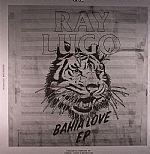 Bahia Love EP