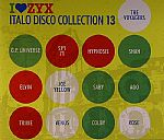 Italo Disco Collection 13