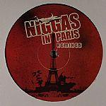 Niggas In Paris (remixes)