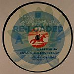 Endless Feeling (remixes)