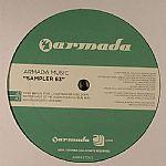 Armada Music Sampler 63