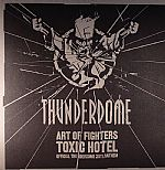 Toxic Hotel: Official Thunderdome 2011 Anthem
