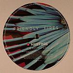 Hurting (Carl Craig remixes)
