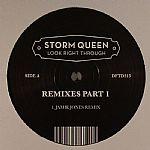 Look Right Through Remixes Part 1