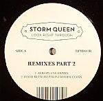 Look Right Through Remixes Part 2